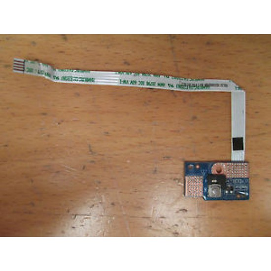 GRUNDIG NBLB3 LS-6002P POWER BUTTON